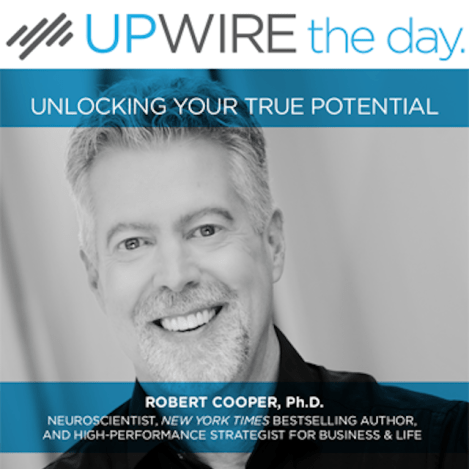 Productivity Podcasts: Upwire